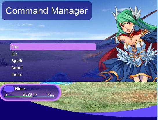 Command Manager – 姫HimeWorks
