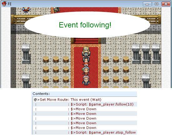 Event Followers – 姫HimeWorks