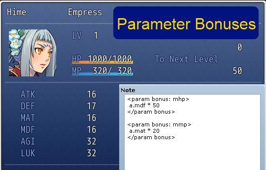 parameterBonuses1