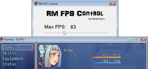 RMFPSControl