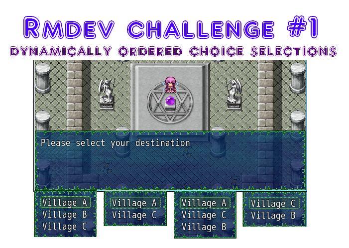 Challenge_DynamicChoiceOrder4