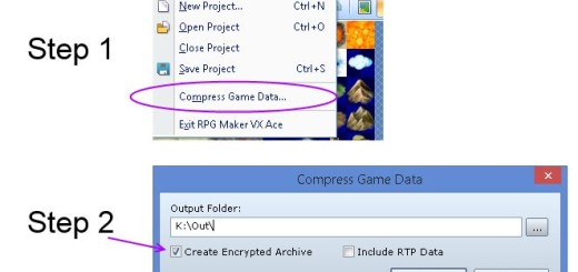 Reading files in RPG Maker – 姫HimeWorks