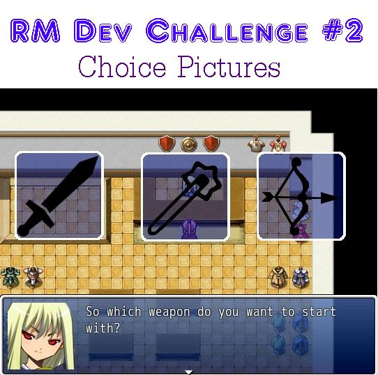 RMDC #2: Choice Pictures – 姫HimeWorks