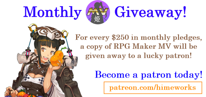 patreon_250Giveaway